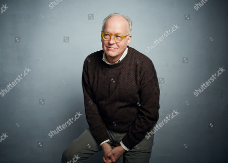 "Reed Birney poses for a portrait to promote the film ""The 40-Year-Old Version"" at the Music Lodge during the Sundance Film Festival, in Park City, Utah"
