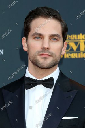 Editorial photo of 28th Annual Movieguide Awards, Los Angeles, USA - 24 Jan 2020