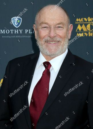 Stock Photo of Corbin Bernsen