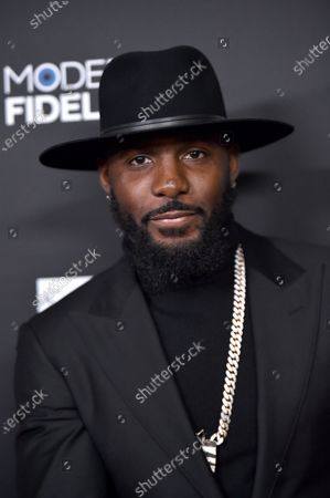 Editorial image of Roc Nation's Pre-Grammys Brunch, Arrivals, Los Angeles, USA - 25 Jan 2020