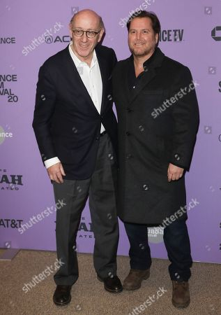 Editorial photo of 'Worth' film premiere, Arrivals, Sundance Film Festival, Park City, USA - 24 Jan 2020