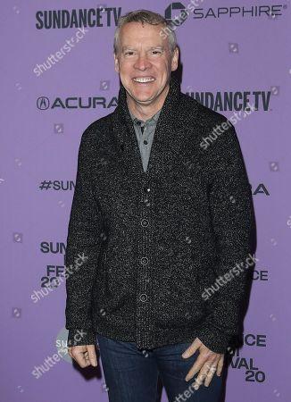 Editorial picture of 'Worth' film premiere, Arrivals, Sundance Film Festival, Park City, USA - 24 Jan 2020