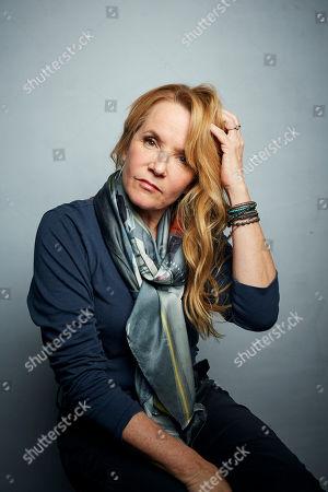 "Editorial image of 2020 Sundance Film Festival - ""Dinner in America"" Portrait Session, Park City, USA - 24 Jan 2020"