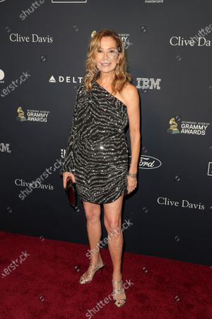 Stock Picture of Kathie Lee Gifford
