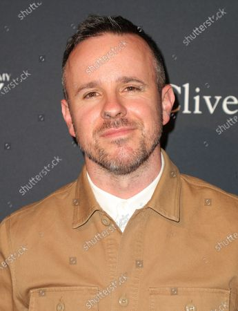 Stock Image of Ricky Reed