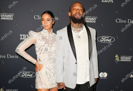 Ty Dolla Sign and guest