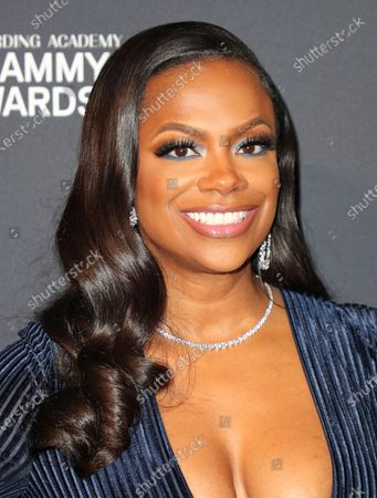 Stock Image of Kandi Burruss