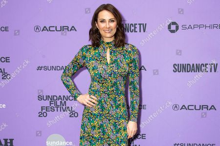 "Editorial image of 2020 Sundance Film Festival - ""Worth"" Premiere, Park City, USA - 24 Jan 2020"