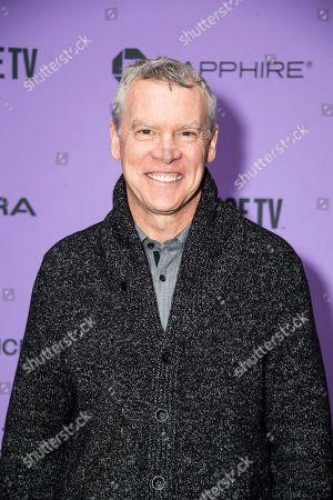 "Editorial image of 2020 Sundance Film Festival - ""Worth"" Premiere, Park City, USA - 24 Jan 2020"