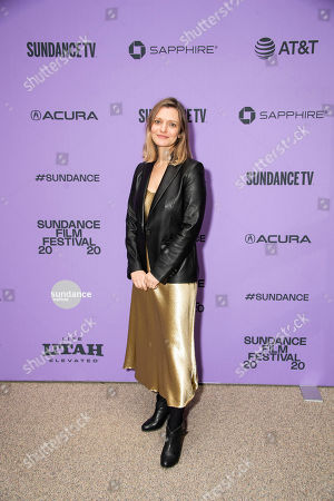 "Editorial photo of 2020 Sundance Film Festival - ""Worth"" Premiere, Park City, USA - 24 Jan 2020"