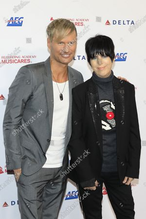 Editorial image of 2020 MusiCares Person of The Year gala in Los Angeles, USA - 24 Jan 2020