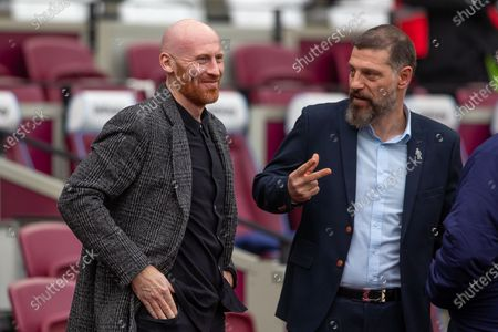 Editorial photo of West Ham United v West Bromwich Albion, The Emirates FA Cup, 4th Round, Football,  London Stadium, Stratford, London, UK - 25 Jan 2020
