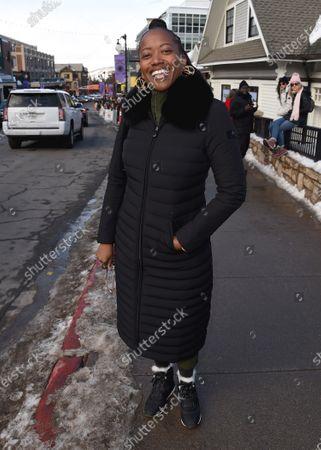 Editorial picture of SOREL Around Park City, Sundance Film Festival, Park City, UT USA - 25 Jan 2020