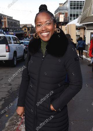 Editorial photo of SOREL Around Park City, Sundance Film Festival, Park City, UT USA - 25 Jan 2020