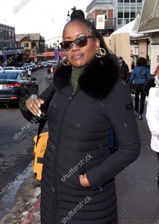 Editorial image of SOREL Around Park City, Sundance Film Festival, Park City, UT USA - 25 Jan 2020
