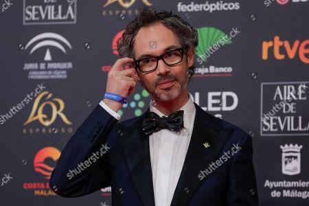 Editorial photo of Goya Awards, Malaga, Spain - 25 Jan 2020