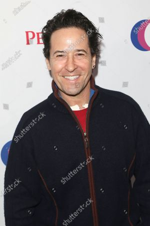 Stock Picture of Rob Morrow