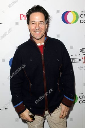 Editorial picture of The Creative Coalition Spotlight Initiative Gala Awards Dinner, Arrivals, Sundance Film Festival, Park City, USA - 25 Jan 2020