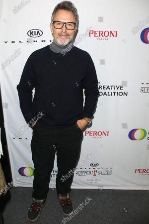 Tim Daly