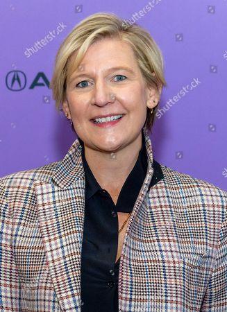 Stock Image of Sue Naegle