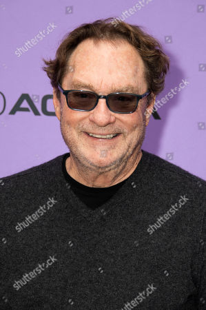 """Stephen Root attends the premiere of """"Uncle Frank"""" at the Eccles Theatre during the 2020 Sundance Film Festival, in Park City, Utah"""