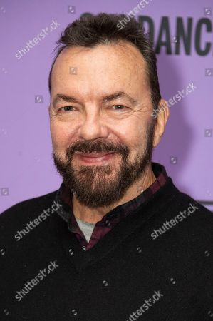 "Editorial photo of 2020 Sundance Film Festival - ""Uncle Frank"" Premiere, Park City, USA - 25 Jan 2020"