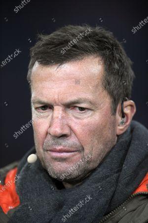 Editorial picture of Football: Germany, 1. Bundesliga, München - 25 Jan 2020