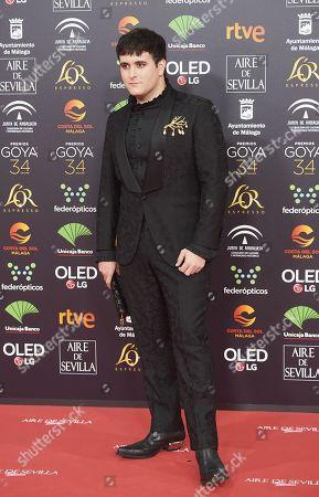 Alejando Alejandro Gomez Palomo