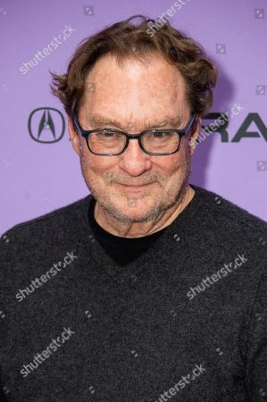 """Stock Photo of Stephen Root attends the premiere of """"Four Good Days"""" at the Eccles Theatre during the 2020 Sundance Film Festival, in Park City, Utah"""