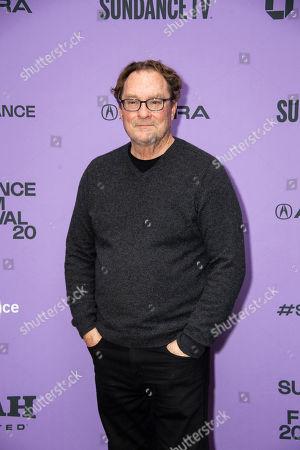 "Editorial photo of 2020 Sundance Film Festival - ""Four Good Days"" Premiere, Park City, USA - 25 Jan 2020"
