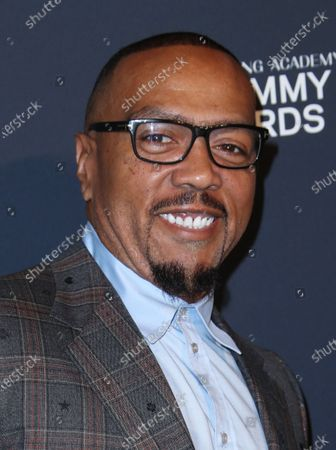 Stock Picture of Timbaland