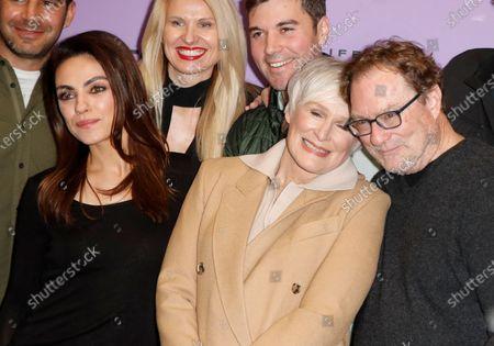 Editorial picture of 2020 Sundance Film Festival premeire - Four Good Days, Park City, USA - 25 Jan 2020