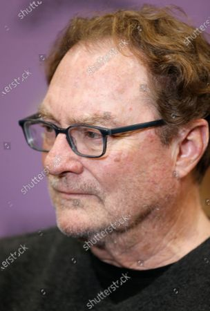 Stephen Root arrives for the premiere of the film 'Four Good Days' at the 2020 Sundance Film Festival in Park City, Utah, USA, 25 January 2020. The festival runs from 22 January to 02 February 2020.