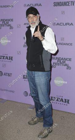 Jon Avnet arrives for the premiere of the film 'Four Good Days' at the 2020 Sundance Film Festival in Park City, Utah, USA, 25 January 2020. The festival runs from 22 January to 02 February 2020.