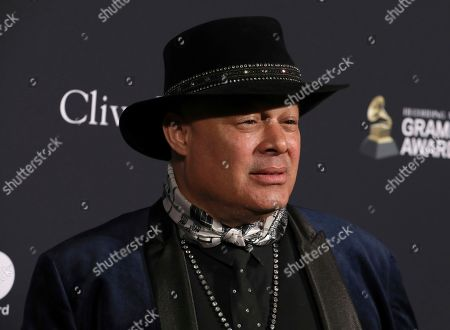 Editorial image of 2020 Pre-Grammy Gala And Salute To Industry - Arrivals, Beverly Hills, USA - 25 Jan 2020