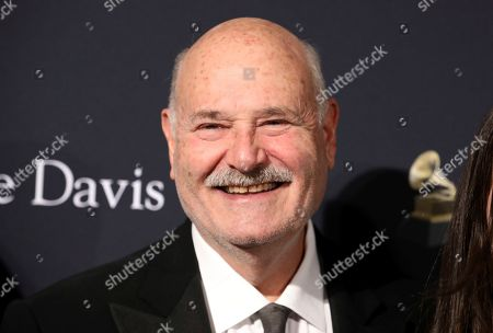 Rob Reiner. XXX arrives at the Pre-Grammy Gala And Salute To Industry Icons at the Beverly Hilton Hotel, in Beverly Hills, Calif
