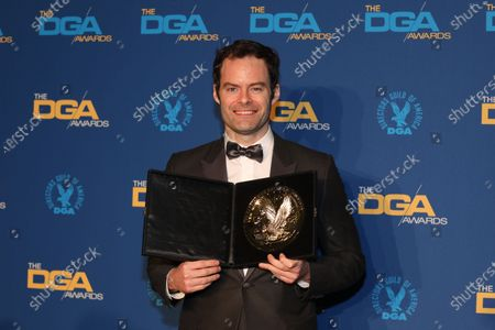 Editorial picture of 72nd Annual DGA Awards in Los Angeles, USA - 25 Jan 2020