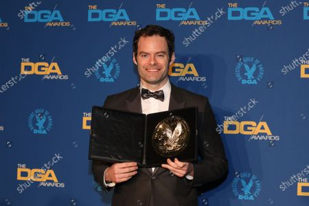 Editorial photo of 72nd Annual DGA Awards in Los Angeles, USA - 25 Jan 2020
