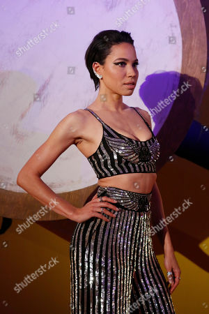 Editorial photo of Red Carpet, Mexico City, Mexico - 25 Jan 2020