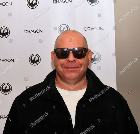 Stock Picture of Louis Lombardi at the Music Lodge during the Sundance Film Festival on Friday, Jan. 24., 2020, in Park City, Utah