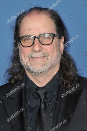 Glenn Weiss attends the 72nd Annual Directors Guild of America Awards at the Ritz-Carlton Hotel, in Los Angeles