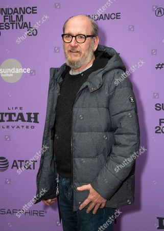"Richard Jenkins attends the premiere of ""Kajillionaire"" at the Eccles Theatre during the 2020 Sundance Film Festival, in Park City, Utah"
