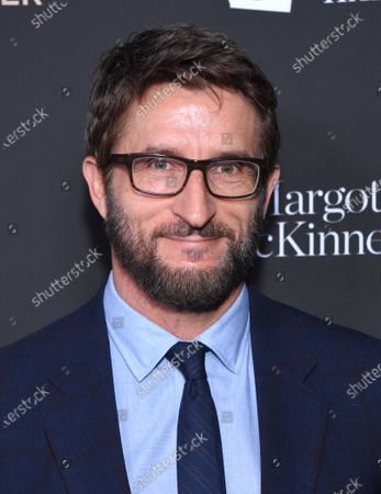 Stock Picture of Jonathan LaPaglia