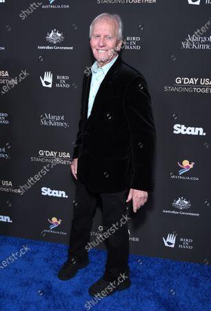 Stock Picture of Paul Hogan