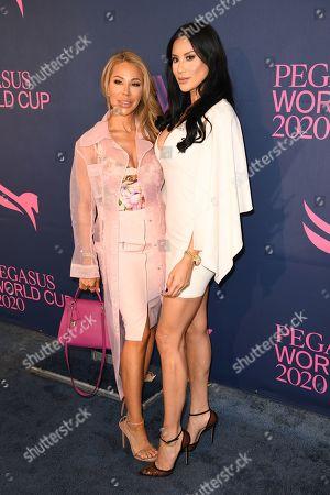 Lisa Hochstein and Michelle Pooch