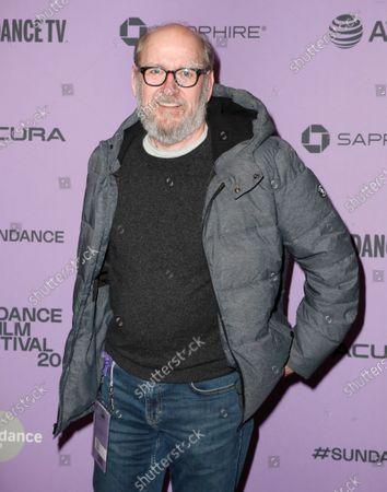 Editorial photo of 2020 Sundance Film Festival - Kajillionaire, Park City, Usa - 25 Jan 2020