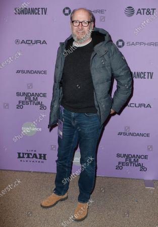 Richard Jenkins arrives for the premier of the film 'Kajillionaire' at the 2020 Sundance Film Festival in Park City, Utah, USA, 25 January 2020. The festival runs from 22 January to 02 February 2020.