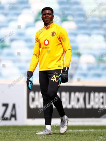 Editorial picture of Lamontville Golden Arrows FC v Kaizer Chiefs, Absa Premiership football, Durban, South Africa - 24 Jan 2020