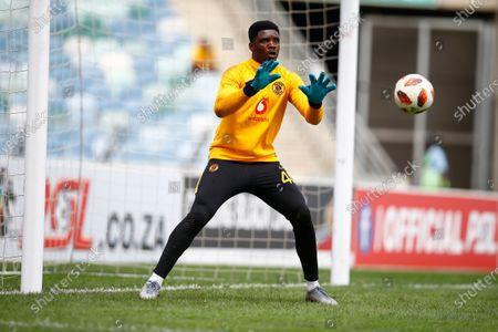 Daniel Akpeyi G/K of Kaizer Chiefs