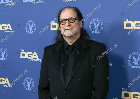 Stock Picture of Glenn Weiss